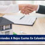 Viviendas A Bajas Cuotas En Colombia